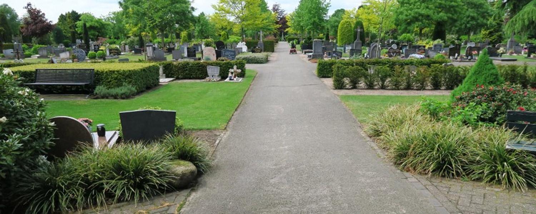 Stichting R.K. Begraafplaats Groenlo